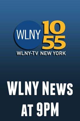WLNY News at 9PM