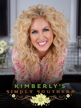 Kimberly's Simply Southern