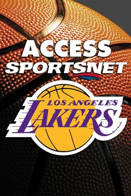 Access Sportsnet: Lakers