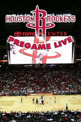 Rockets Pregame Live