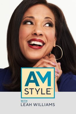 AM Style With Leah Williams