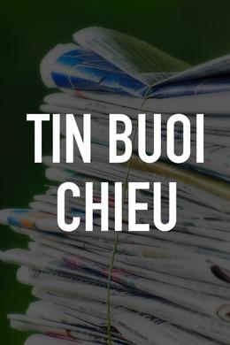 Tin Buoi Chieu voi Dieu Quyen & Bao Chau: Evening News