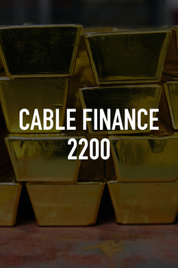 Cable Finance 2200