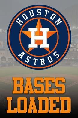Astros Bases Loaded