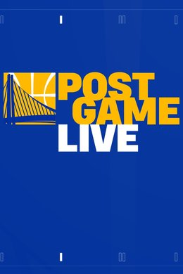 Warriors Postgame