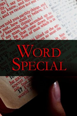 Word Special