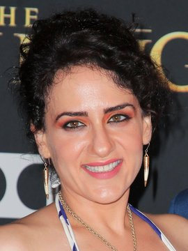 Artemis Pebdani