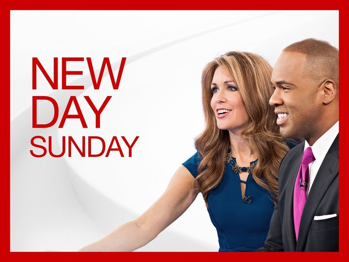 New Day Weekend With Victor Blackwell and Christi Paul