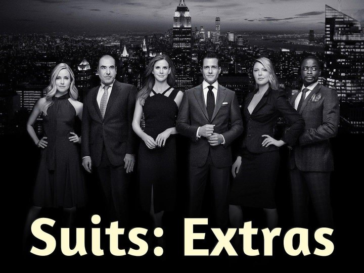 Suits: Extras