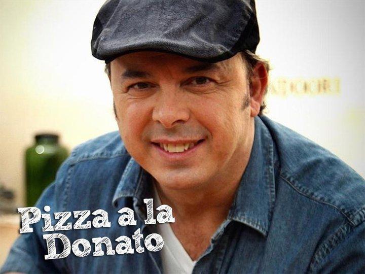 Pizza a la Donato