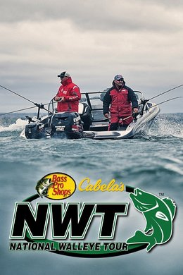 National Walleye Tour