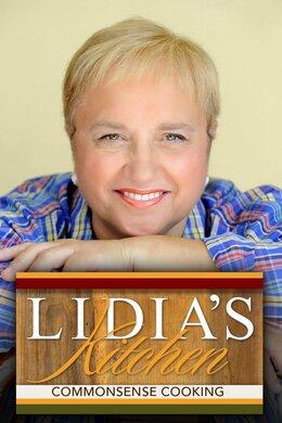 Lidia's Kitchen