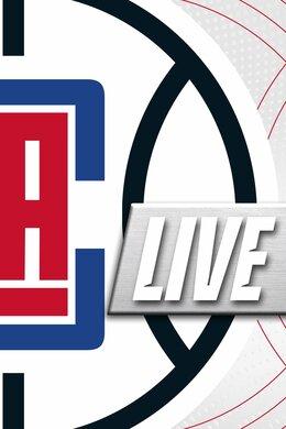 Clippers Live Pregame