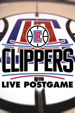 Clippers Live Postgame