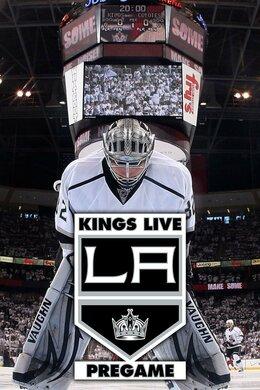 Kings Live Pregame