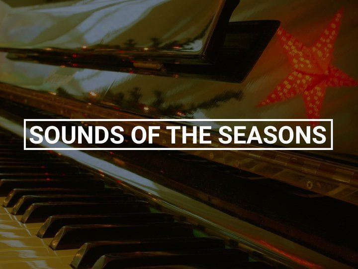 Music Choice Sounds of the Seasons