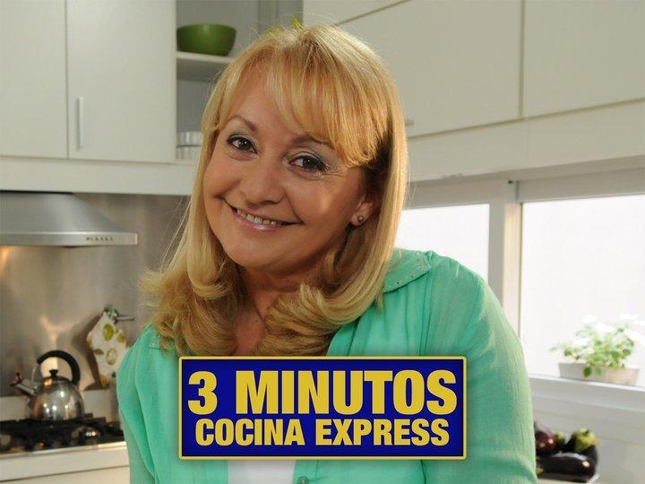 3 minutos: Cocina express con microondas