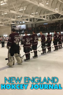 New England Hockey Journal