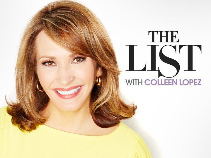 The List With Colleen Lopez