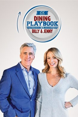 Dining Playbook With Billy and Jenny