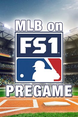 MLB on FS1 Pregame