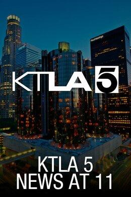 KTLA 5 News at 11