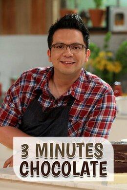 3 minutos: Chocolate