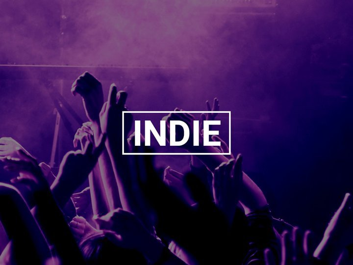 Music Choice Indie