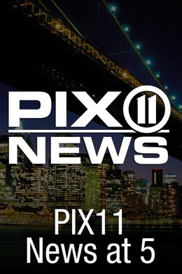 PIX11 News at 5