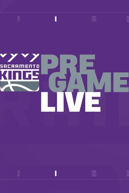 Kings Pregame Live