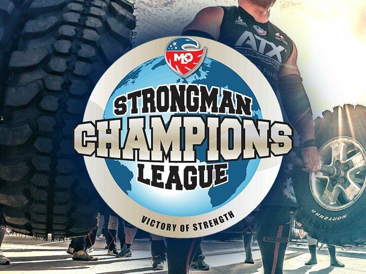 Strongman Champions League