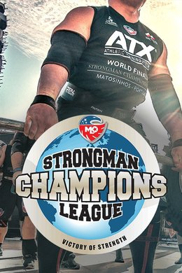 Strongman Champions League