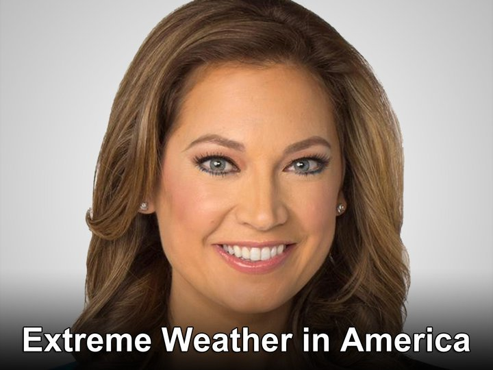 Extreme Weather in America
