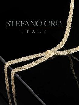 Stefano Oro Italian Jewelry