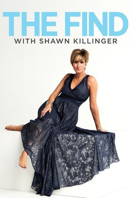 The Find With Shawn Killinger