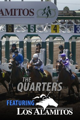 The Quarters, Featuring Los Alamitos