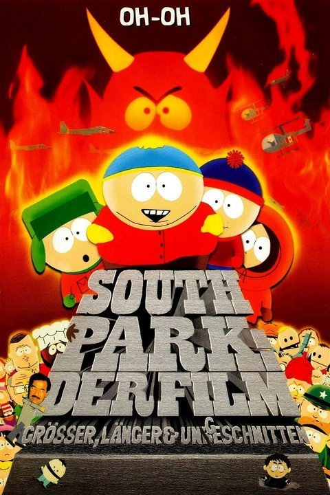 South Park: Der Film