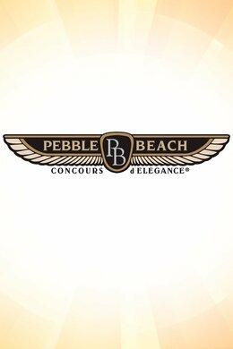Pebble Beach Concours d'Elegance
