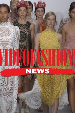 Videofashion News