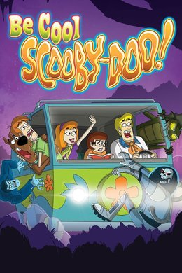 Be Cool, Scooby-Doo!