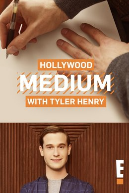 Hollywood medium con Tyler Henry