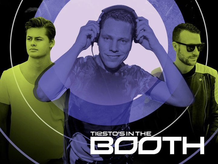Tiesto's in the Booth