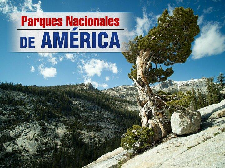 Parques nacionales de América