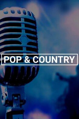 Music Choice Pop & Country
