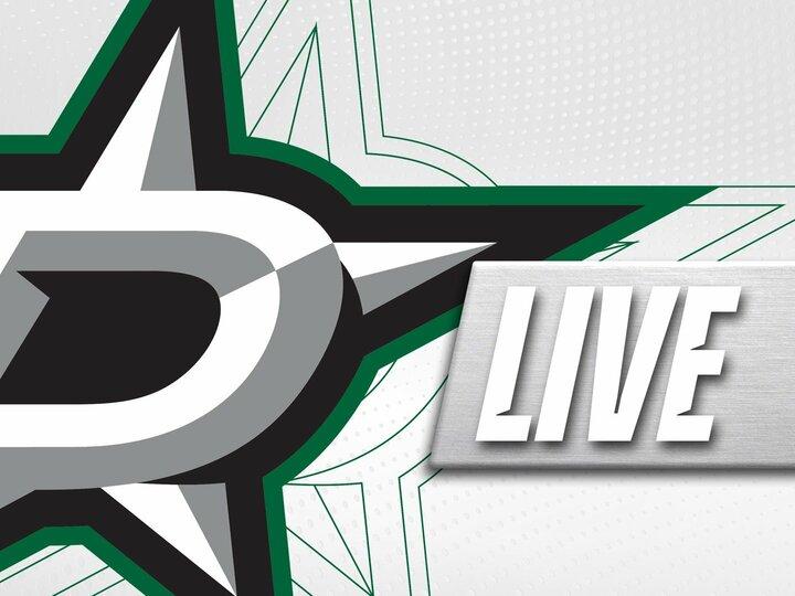 Stars Live Pregame