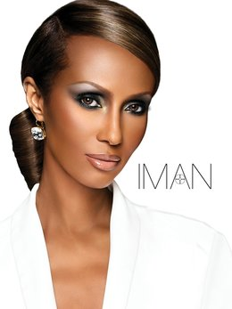 IMAN Global Chic Fashions