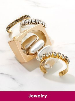 Designer Gallery With Colleen Lopez Jewelry