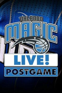 Magic Live! Postgame