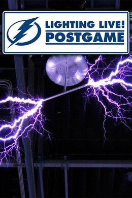 Lightning Live! Postgame