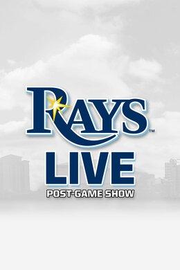 Rays Live! Postgame